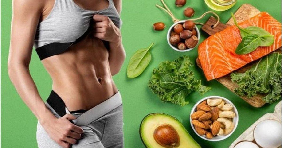 sveikatos pirmojo svorio metimas