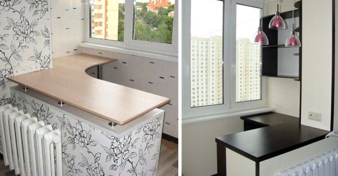 Kaip tinkamai apšildyti balkoną ir kokių klaidų vertėtų vengti?