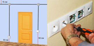 Naudingi elektros lizdų ir jungiklių įrengimo namuose patarimai