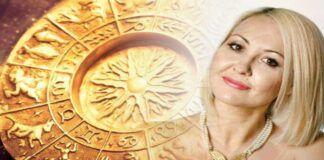 Vasilisos Volodinos horoskopas gegužės 6-12 dienoms