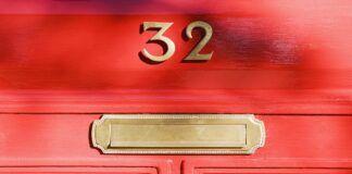 Sėkmė ar nesėkmė? Ką reiškia jūsų buto numeris pagal fengšui taisykles?
