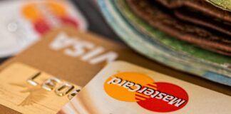 Mokėjimo kortelė