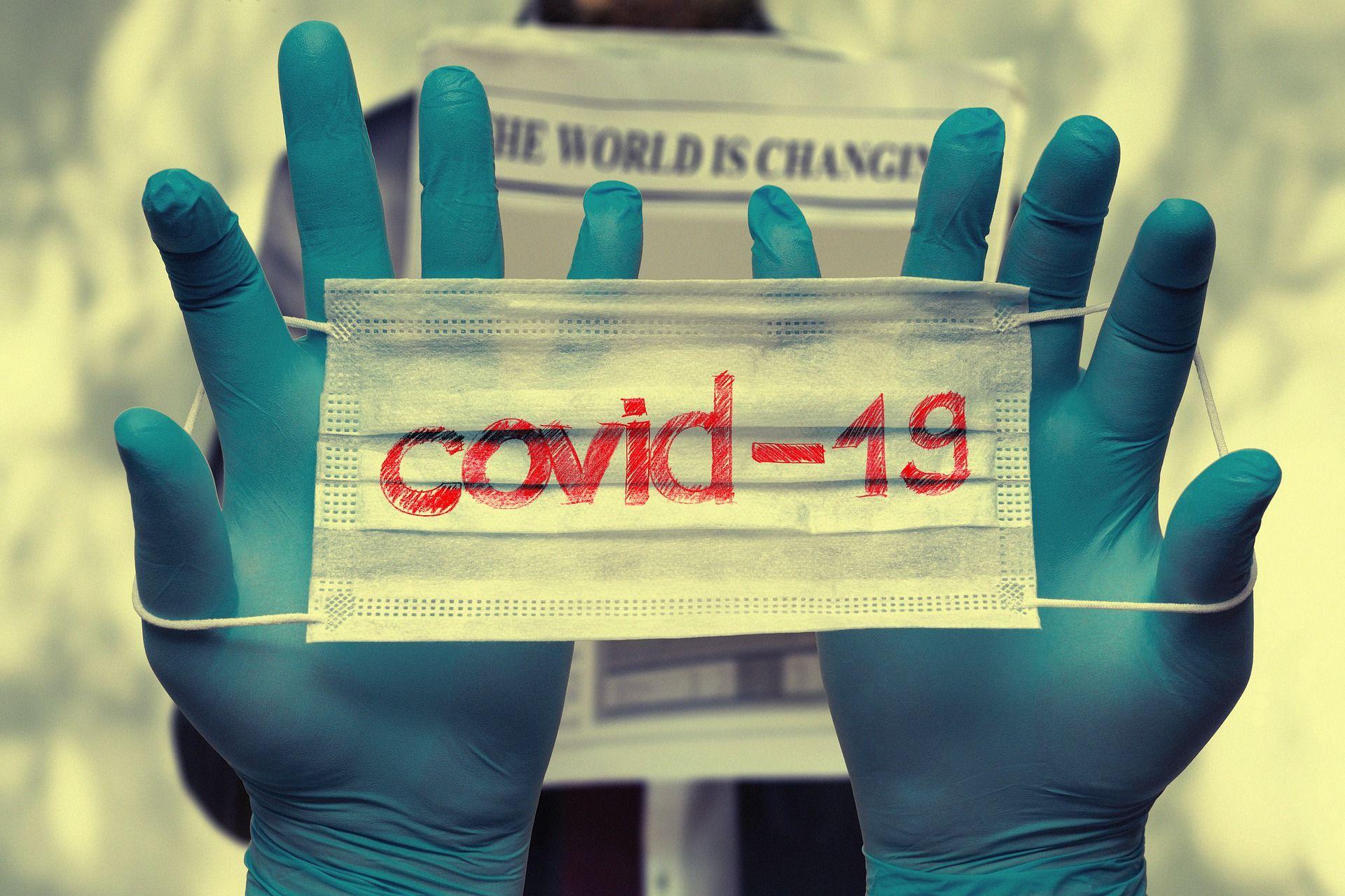 koronavirusas