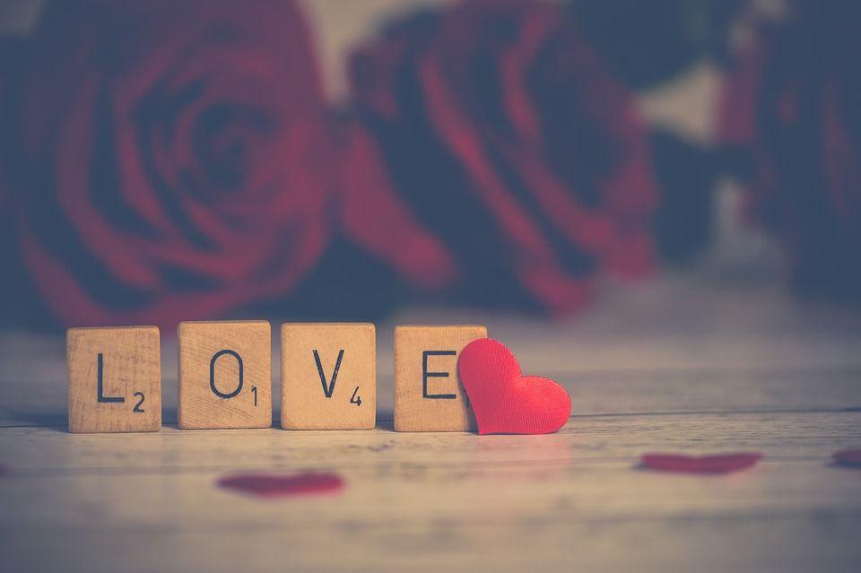 meilę