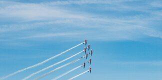 Akrobatinis skrydis
