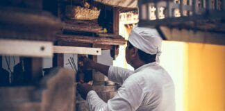 Maisto ruošimas