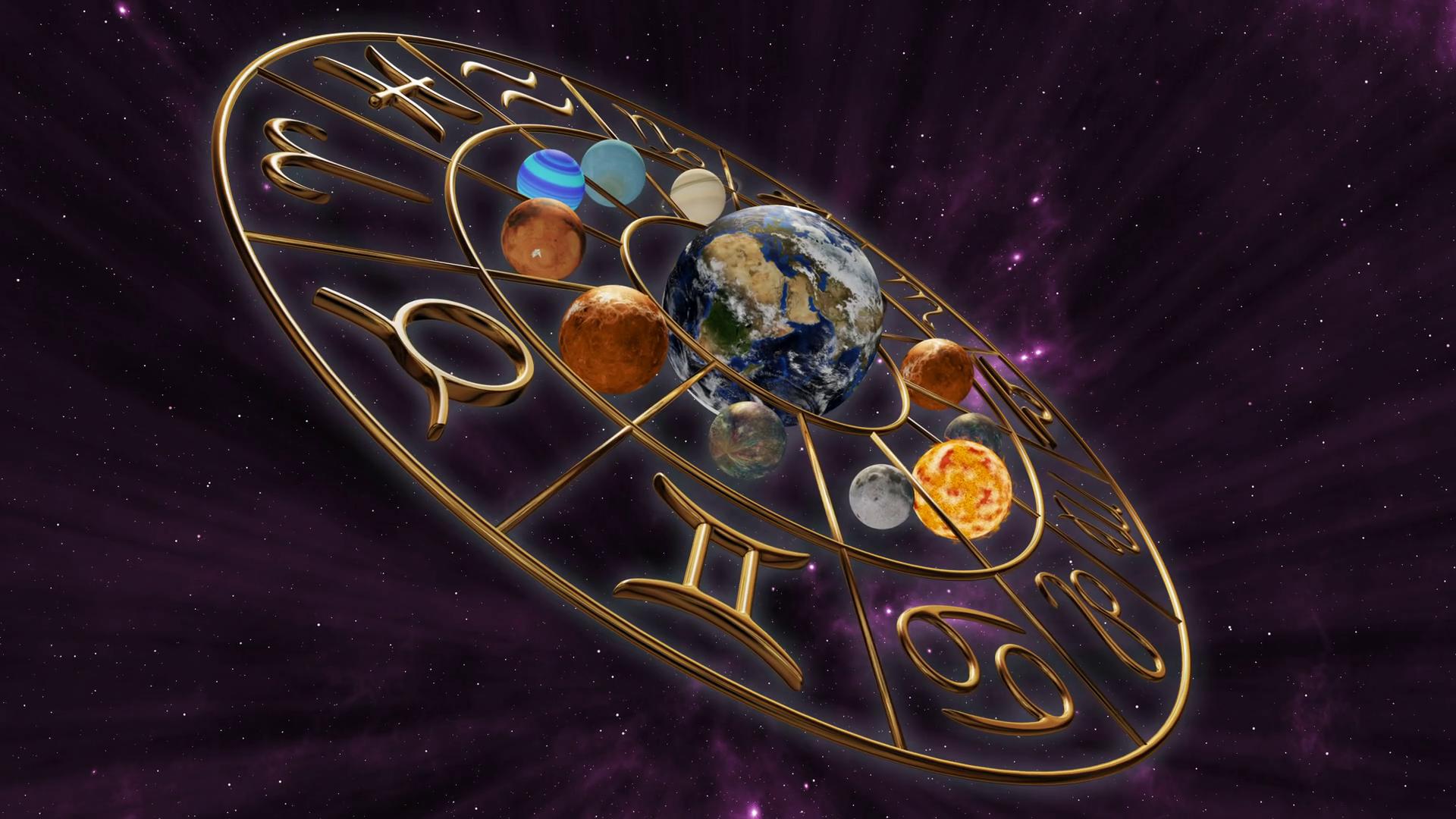 Zodiako ženklai ir jų dangaus globėjai: mažosios planetos