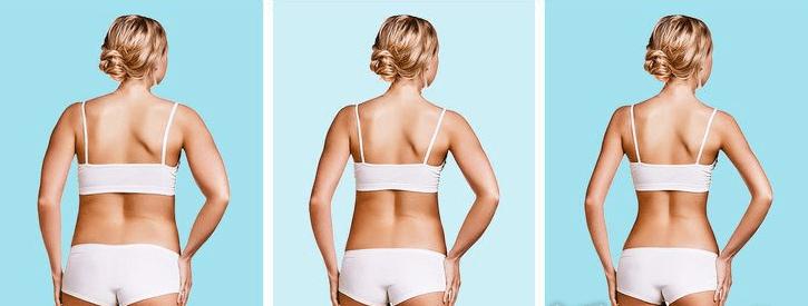 svorio metimo metabolinė adaptacija