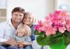 5 kambariniai augalai, kurie grąžins laimę jūsų šeimai