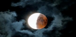 Kuriems zodiako ženklams Mėnulio užtemimas birželį turės daugiausia įtakos?