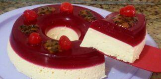 Nuostabus desertas per 10 minučių. Visų vaikų mėgstamiausias!