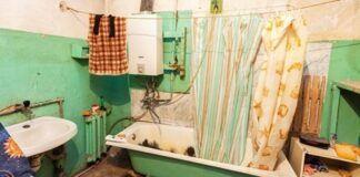 Vonios kambarys, tarsi iš prabangių žurnalų. Atnaujinkite jį!