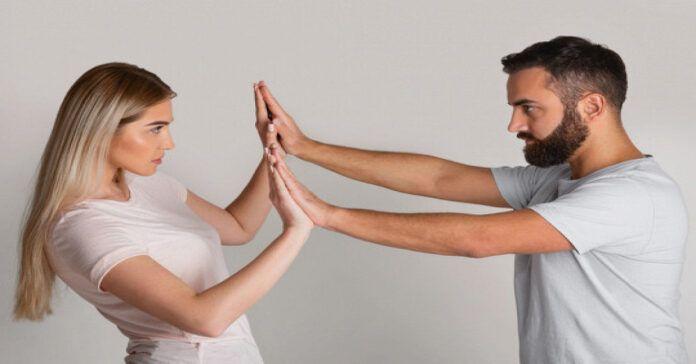 Bruožai, kurie išduoda, kad vyras gali būti linkęs į smurtą