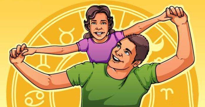 5 zodiako ženklų vyrai, kuriems šeima visada yra svarbiausia