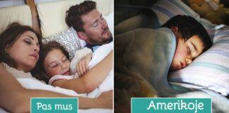 Amerikietiški vaikų auklėjimo principai. Sužinokite juos!
