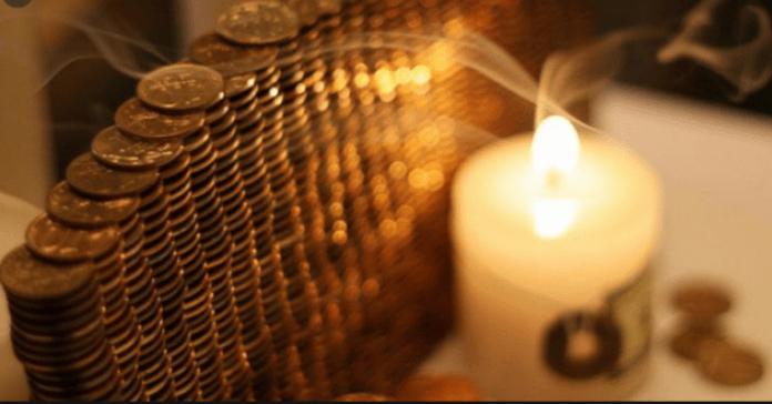 Galingi ritualai, kurie pritraukia didelius turtus į namus