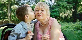 Kodėl vaikas neturėtų būti globojamas ir auginamas senelių?