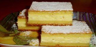 Šį varškės pyragą pamilsta kiekvienas jį paragavęs!