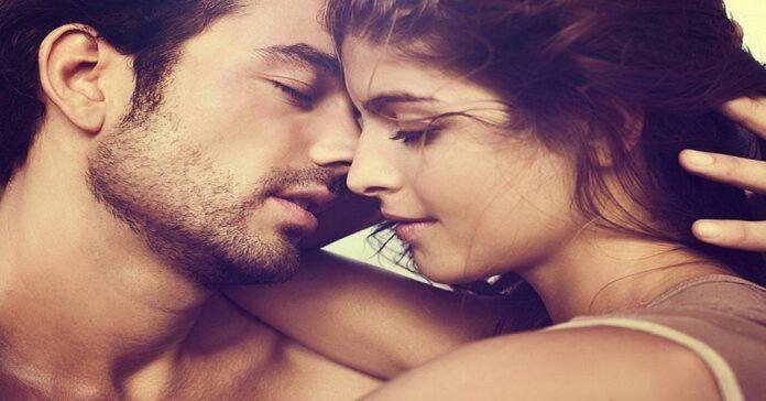 Būdai, kaip flirtuoti su vyru, kad jis jūsų beprotiškai norėtų