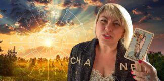 Išsami Angelos Pearl astrologinė prognozė Liepos mėnesiui