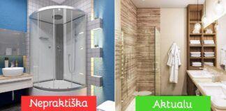Koks turėtų būti modernus buto interjeras? Sužinokite!