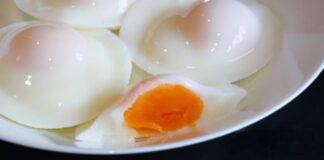 Unikalus sveiko kiaušinio paruošimas - nereikia nė lašo aliejaus!