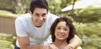 Ar amžiaus skirtumas turėtų užgožti laimingą šeimos gyvenimą?