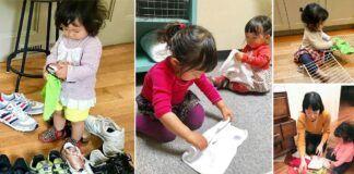 Kodėl Japonijoje tėvai neatlieka valymo darbų už vaikus?