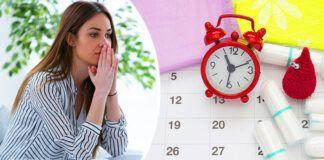 8 priežastys, kodėl mėnesinės gali pasirodyti ne laiku