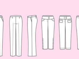 Kelnės brandžiai moteriai. Kokios yra tinkamiausios?