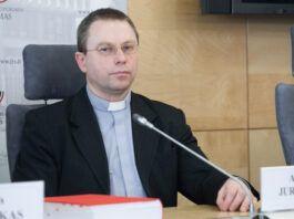 Vyskupas Jurevičius