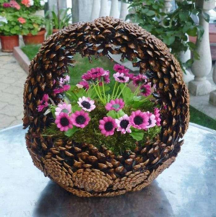 gėlių