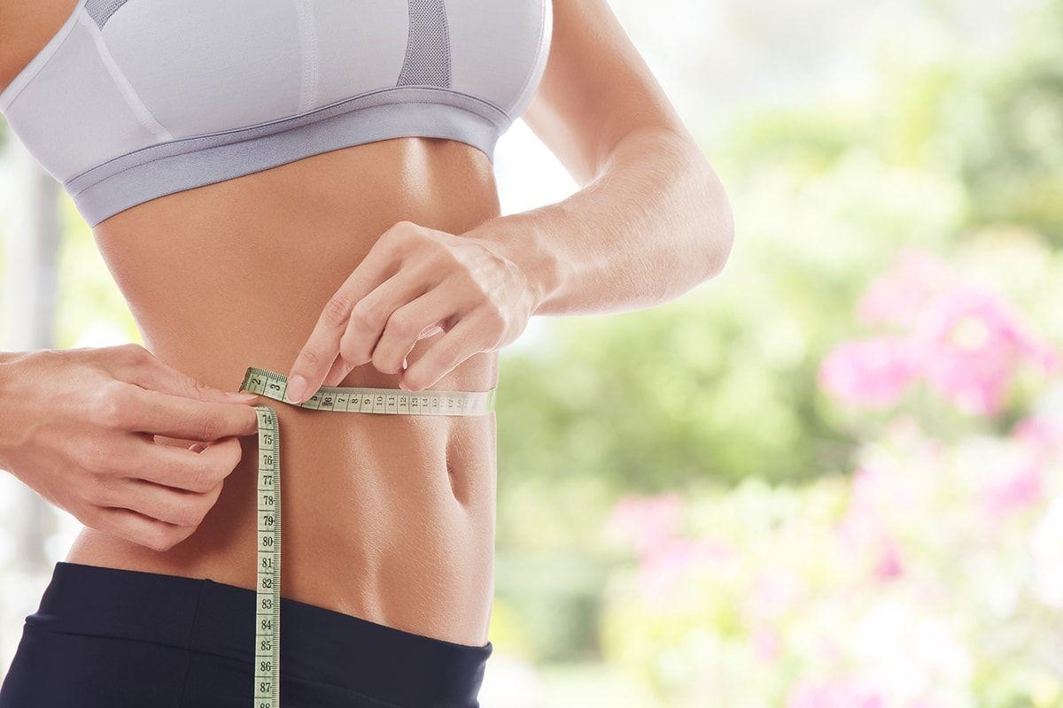 valgykite dalia norėdami numesti svorio