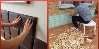 Idėjos, kaip pakeisti ką nors namuose neišleidžiant daug pinigų