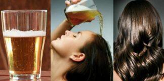Kaip sustabdyti plaukų slinkimą? Efektyvus alaus kaukės receptas
