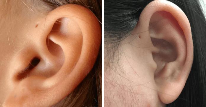 Ar žinojote, kodėl kai kurie žmonės ausyse turi skylutes?