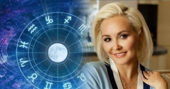 Astrologinė Vasilisos Volodinos prognozė rugpjūčio mėnesiui