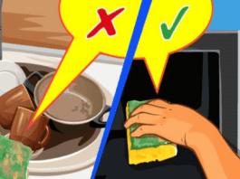 8 dažniausiai daromos klaidos virtuvėje. Tai kenkia jūsų sveikatai