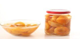 Konservuoti abrikosai. Pasidarykite ir mėgaukitės jais visus metus