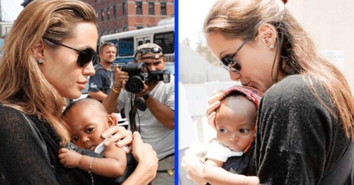 Kaip dabar atrodo mergaitė iš Etiopijos, kurią prieš 15 metų įvaikino Angelina Jolie?