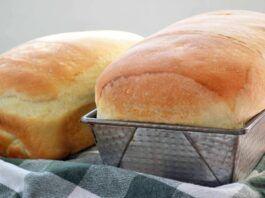 Duona, kaip pas močiutę. Būtinai išsisaugokite šį receptą