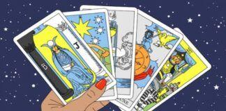Taro kortų savaitės horoskopas liepos 1-7 dienoms!