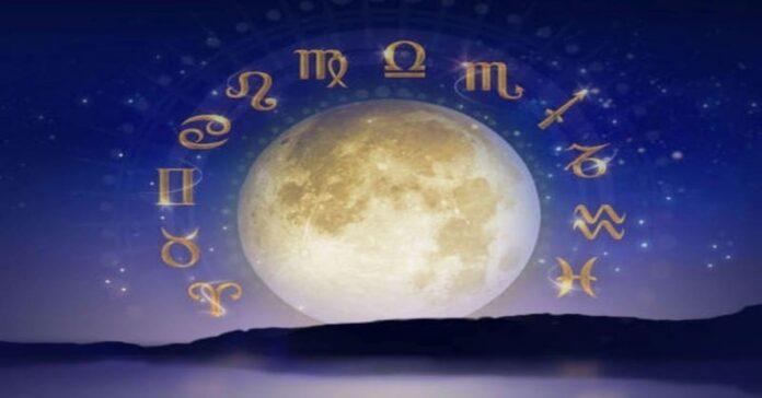 Kaip rugpjūčio 3 dienos Mėnulio pilnatis paveiks zodiako ženklus?