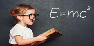 Kaip sužinoti, ar jūsų vaikas yra genijus? Pasinaudokite patarimais