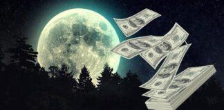 Finansams palankios rugpjūčio dienos pagal Mėnulio kalendorių