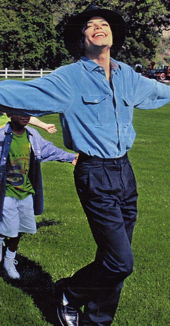 Michaelas Jacksonas