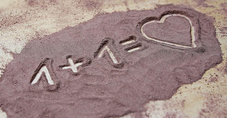 meilės