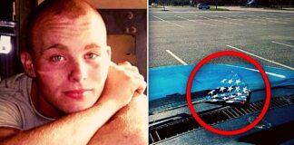 Policininkas sustabdė vairuotoją, panašų į jo mirusį sūnų