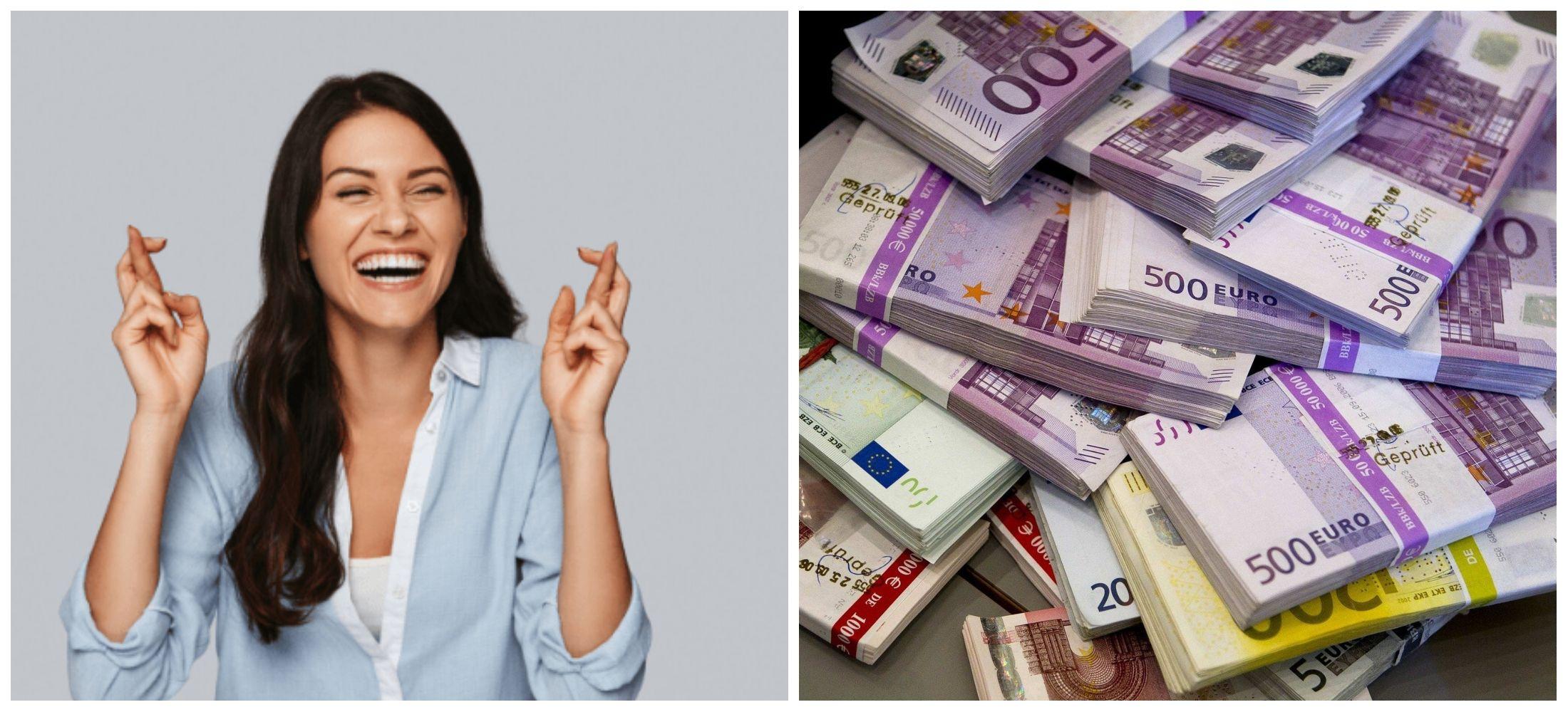 Kaip būti turtingu per 30 dienų