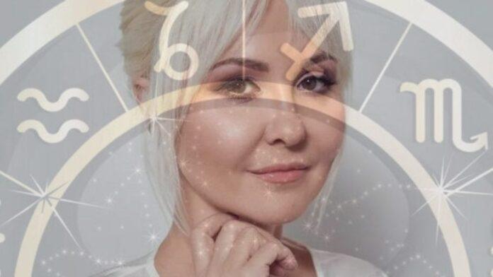 Vasilisos Volodinos savaitės horoskopas rugpjūčio 4-10 dienomis